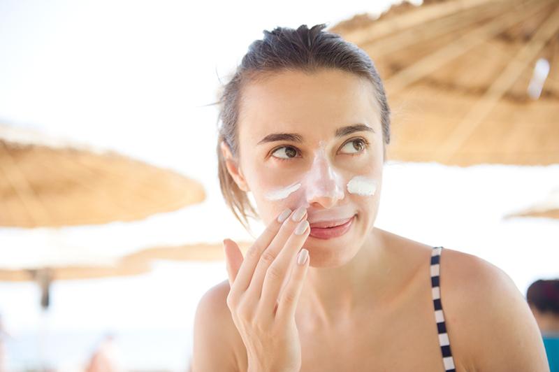 Cách chọn kem chống nắng giúp bảo vệ làn da khỏi tia cực tím hiệu quả 02