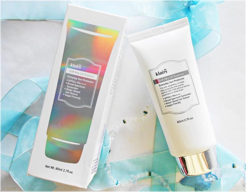 Cách chọn kem chống nắng giúp bảo vệ làn da khỏi tia cực tím hiệu quả 07