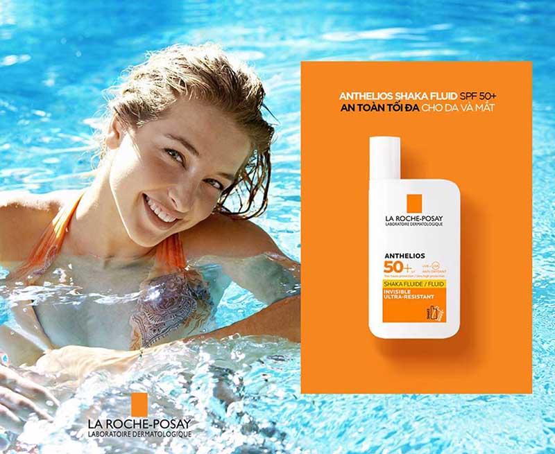 Cách chọn kem chống nắng giúp bảo vệ làn da khỏi tia cực tím hiệu quả 10