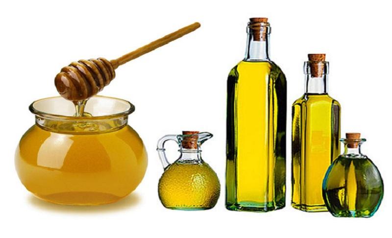 Những cách trị thâm môi từ dầu oliu tốt nhất