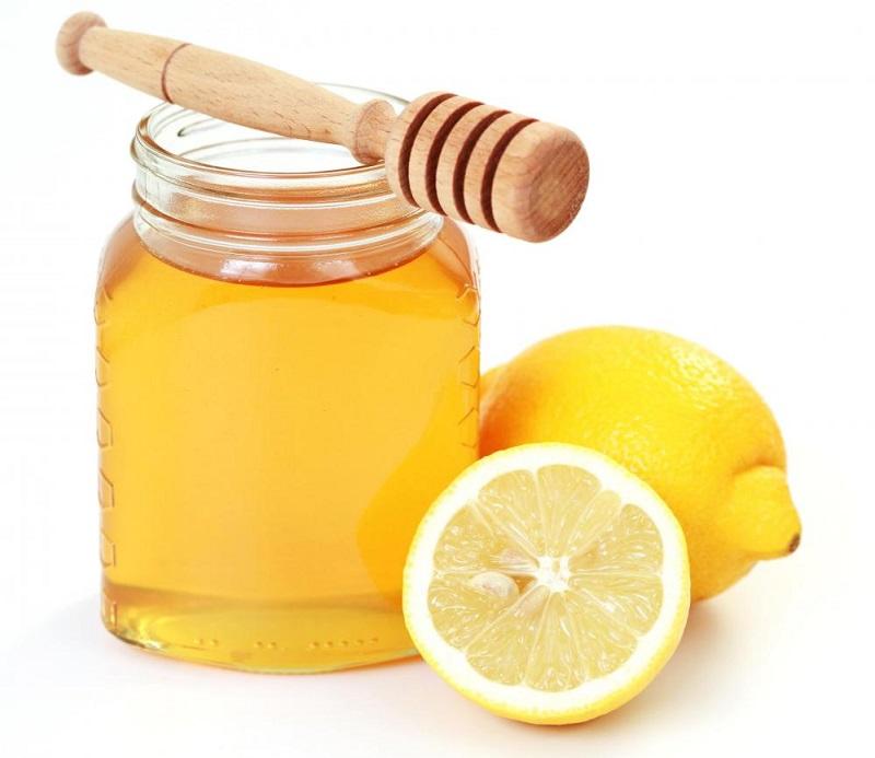 Các cách trị thâm môi từ mật ong nhanh chóng và hiện quả