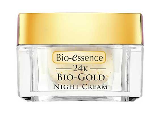 Kem Dưỡng Ban Đêm Tinh Chất Vàng 24K Bio Gold Night Cream