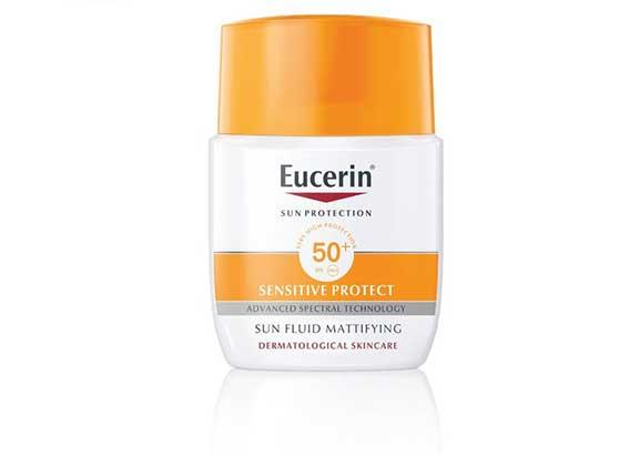 Review kem chống nắng Eucerin: Không gây nhờn, bảo vệ da cực tốt