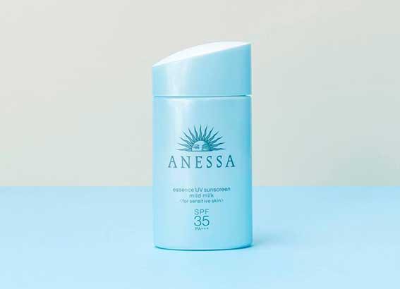 Kem chống nắng Perfect UV Sunscreen Mild Milk
