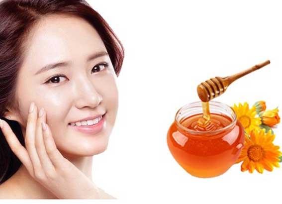 Phương pháp làm đẹp da khô với mật ong an toàn và hiệu quả