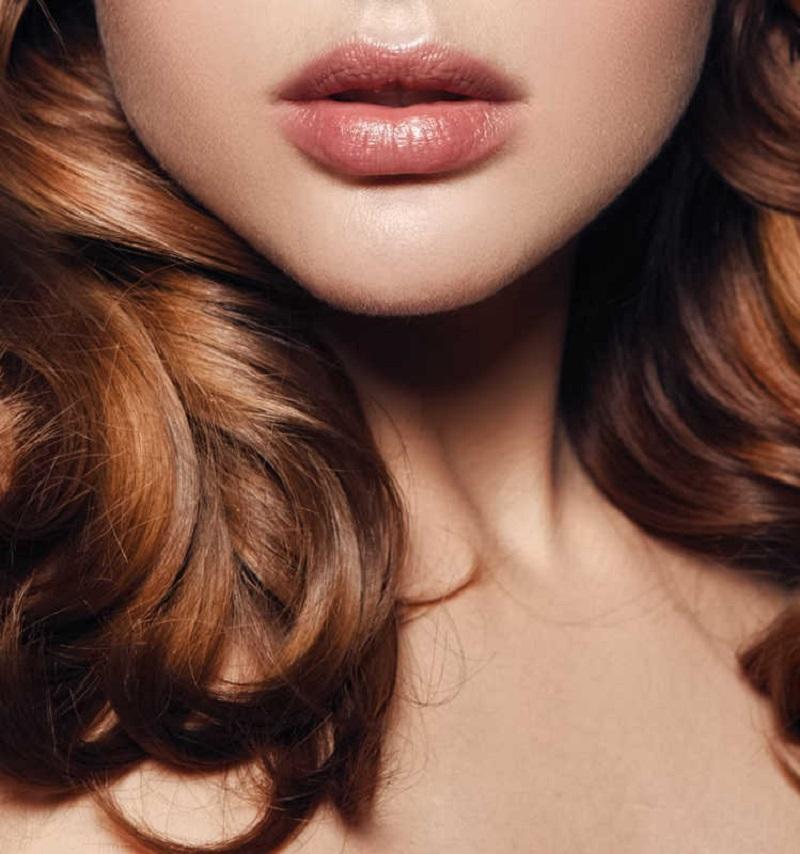Học cách trị thâm môi từ nghệ hiệu quả và nhanh chóng