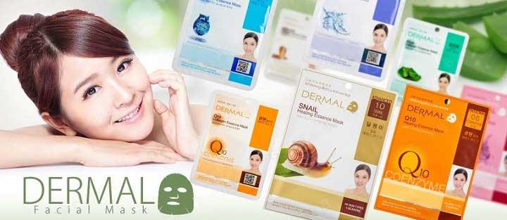 Review mặt nạ Dermal giúp chị em dưỡng da hiệu quả mà an toàn