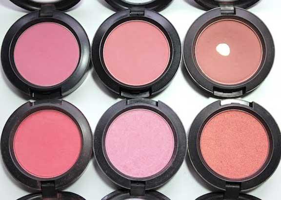 Mỹ phẩm M∙A∙C là viết tắt của Make-up Art Cosmetics