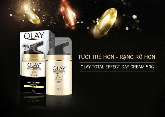 Ra đời từ năm 1950, đến nay Olay đã trở thành cái tên nổi tiếng trong làng mỹ phẩm đến từ Châu Âu
