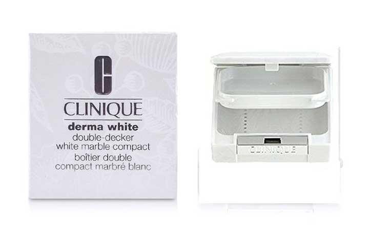 Thương hiệu mỹ phẩm Clinique