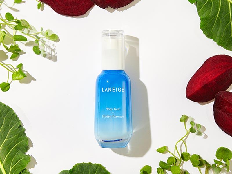 Serum cho da khô Laneige Water Bank Essence