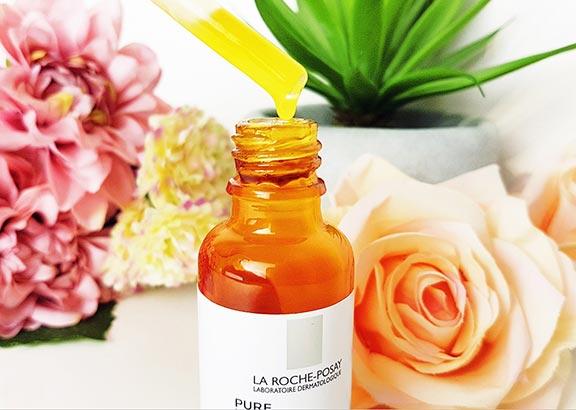 La Roche-Posay Pure Vitamin C10 Serum