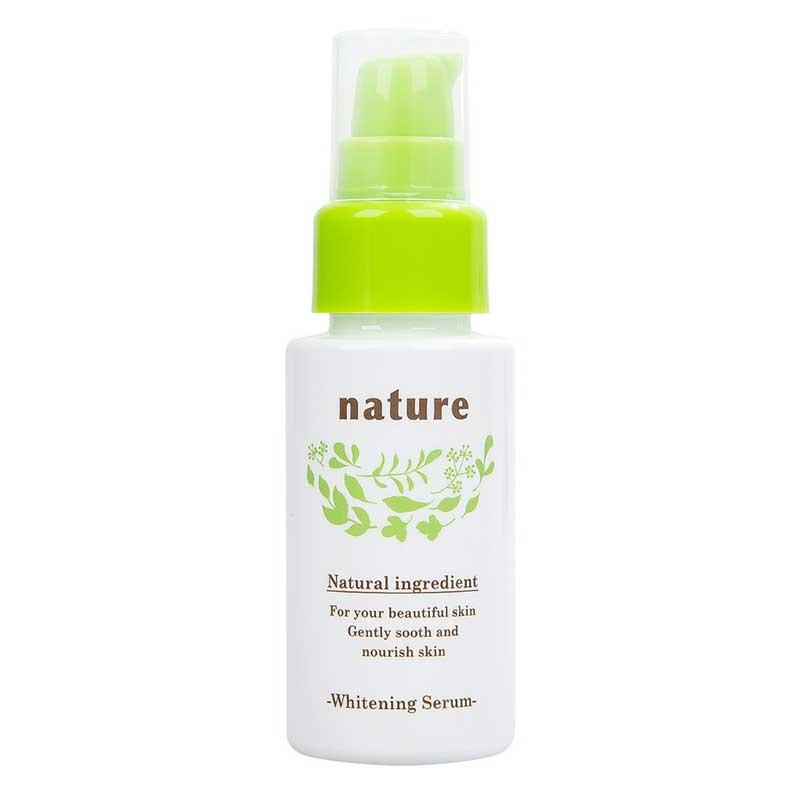 Naris Nature 30ml Whitening Serum