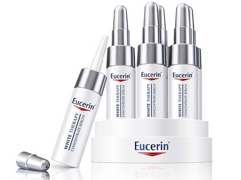 Eucerin White Concentrate