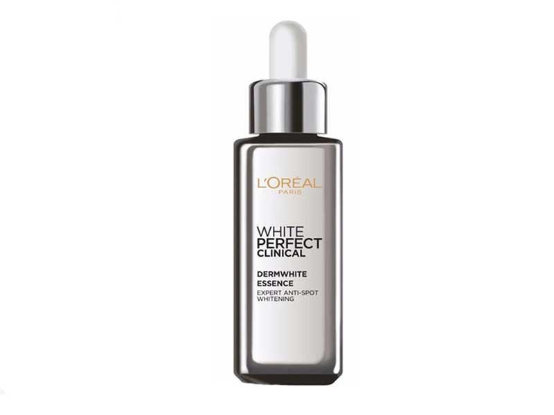 L'Oreal White Perfect Laser Anti-Spot Derm White Essence