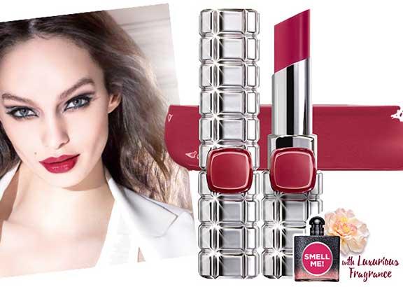 Son Môi Giàu Dưỡng Chất L'Oreal Color Riche Shine Lipstick