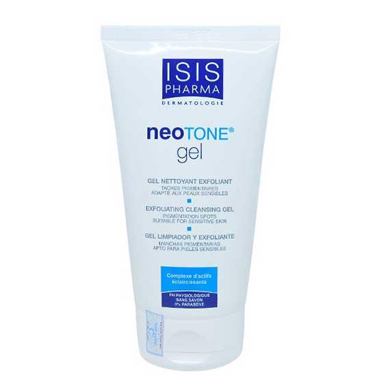 Sữa Rửa Mặt Isis Pharma Làm Sáng Da Neotone Gel