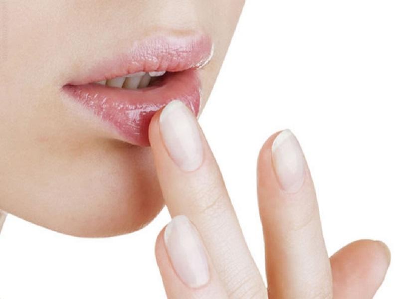 Thử ngay những cách trị thâm môi từ baking soda hiệu quả