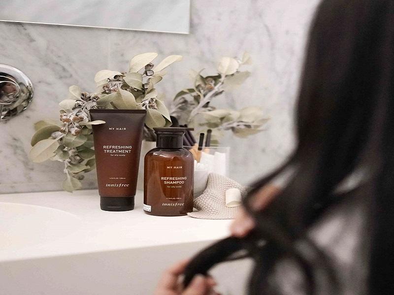 Top 5 sản phẩm chăm sóc tóc cho nam từ Hàn Quốc