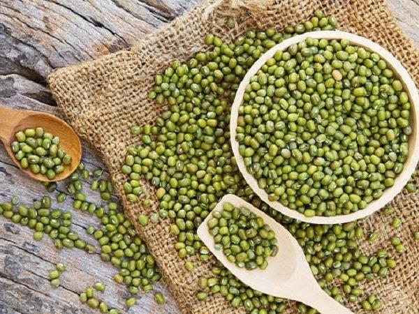 cách giảm cân bằng 5 loại đậu