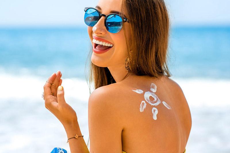 Top 5 kem chống nắng body tốt, an toàn nhất định phải sở hữu 1
