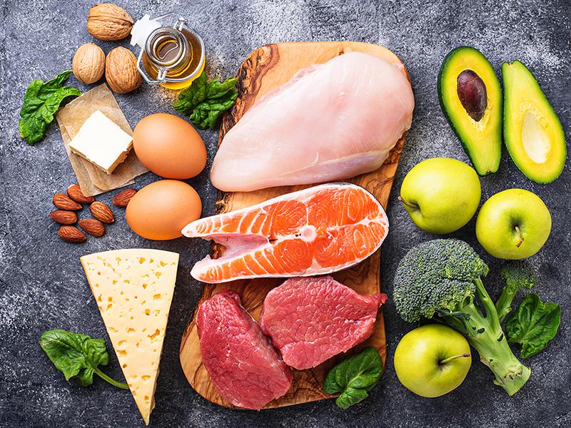 Menu detox có thể giúp cải thiện cân nặng nếu bạn áp dụng đúng cách
