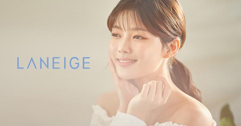 Review Kem Dưỡng Ẩm Laneige Cho Da Dầu: Laneige Water Bank Hydro Cream EX 1