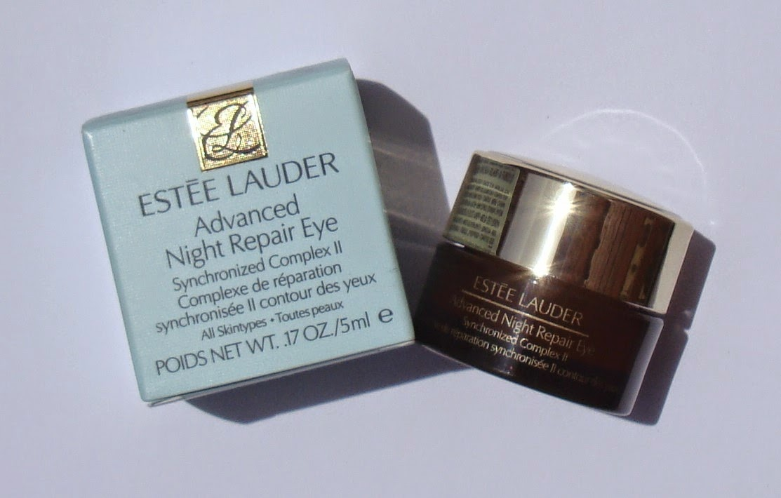 Kem mắt Estee Lauder  Advanced Night Repair