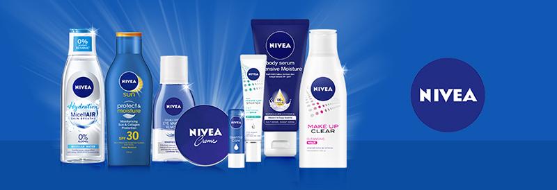 Review kem dưỡng trắng da Body Nivea