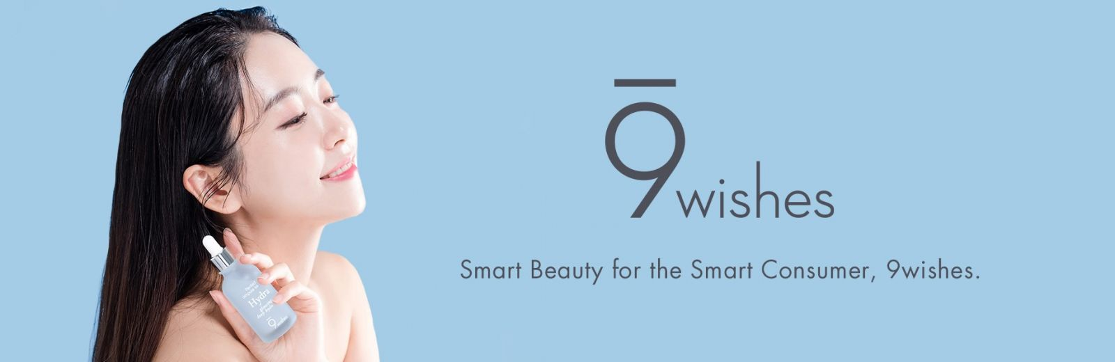 Review Serum 9Wishes Ampule