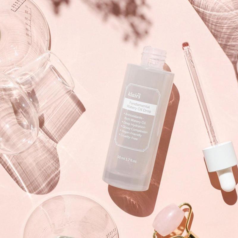 Review serum Klairs dưỡng ẩm được yêu thích nhất hiện nay 4