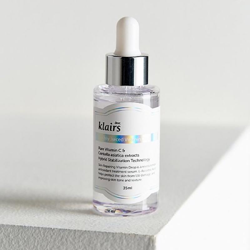 Review serum Klairs dưỡng ẩm được yêu thích nhất hiện nay 5