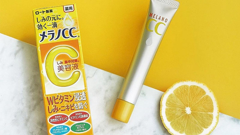 serum dưỡng da của Nhật có tốt?