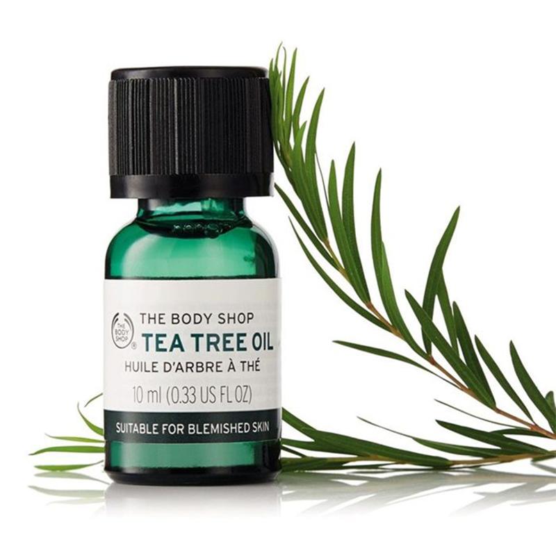 Serum tràm trà trị mụn chất lượng