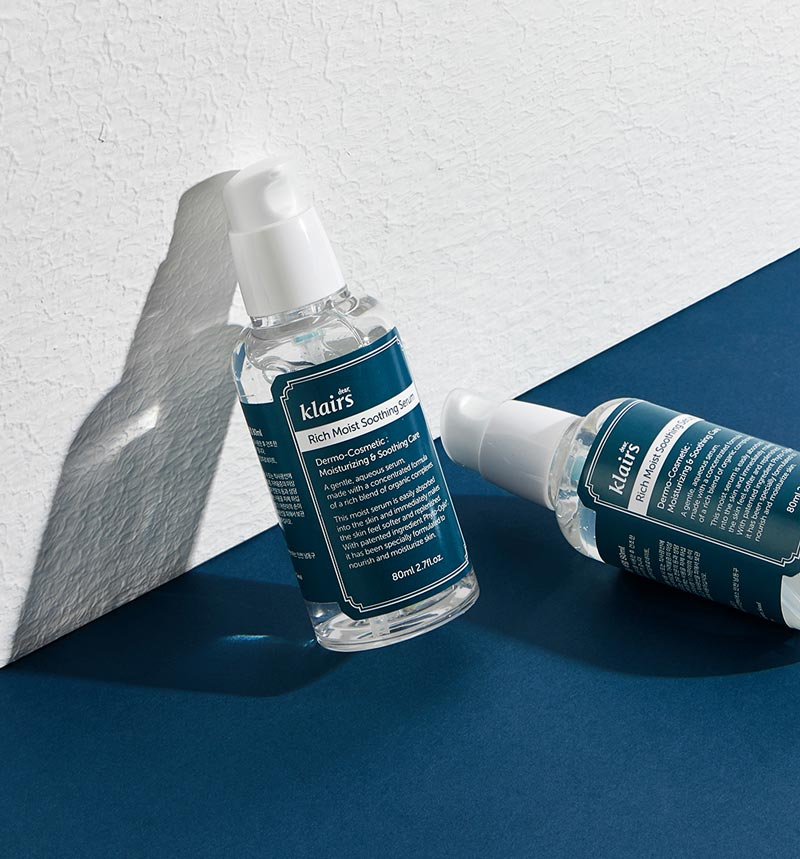 Review serum Klairs dưỡng ẩm được yêu thích nhất hiện nay 3