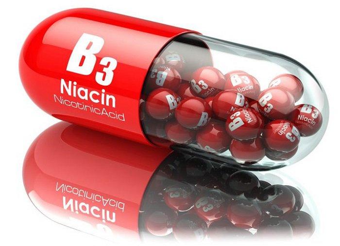 Vitamin B3 Có Tác Dụng Gì Cho Da