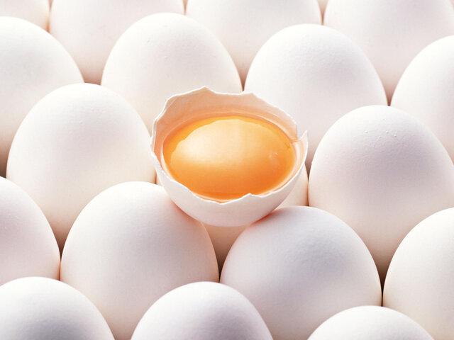 Công thức làm đẹp từ trứng gà hiệu quả