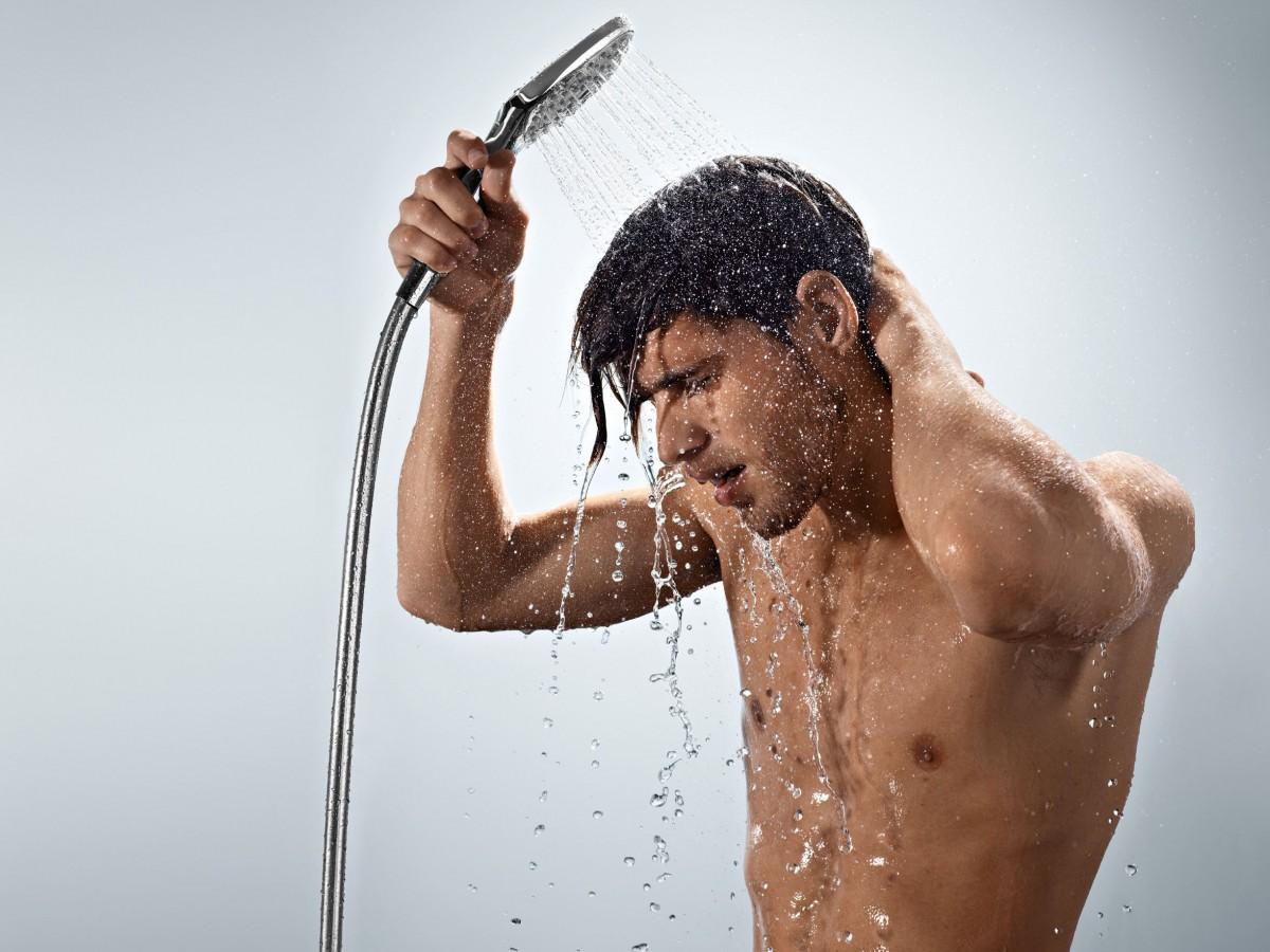 Sữa tắm Nước Hoa Nam Hasi Kokeshi Sexy Man Body Wash