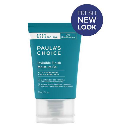 Kem dưỡng ẩm Paula's Choice Skin Balancing Invisible Finish