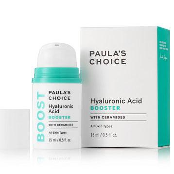 Serum Chứa Hyaluronic Acid Dành Cho Da