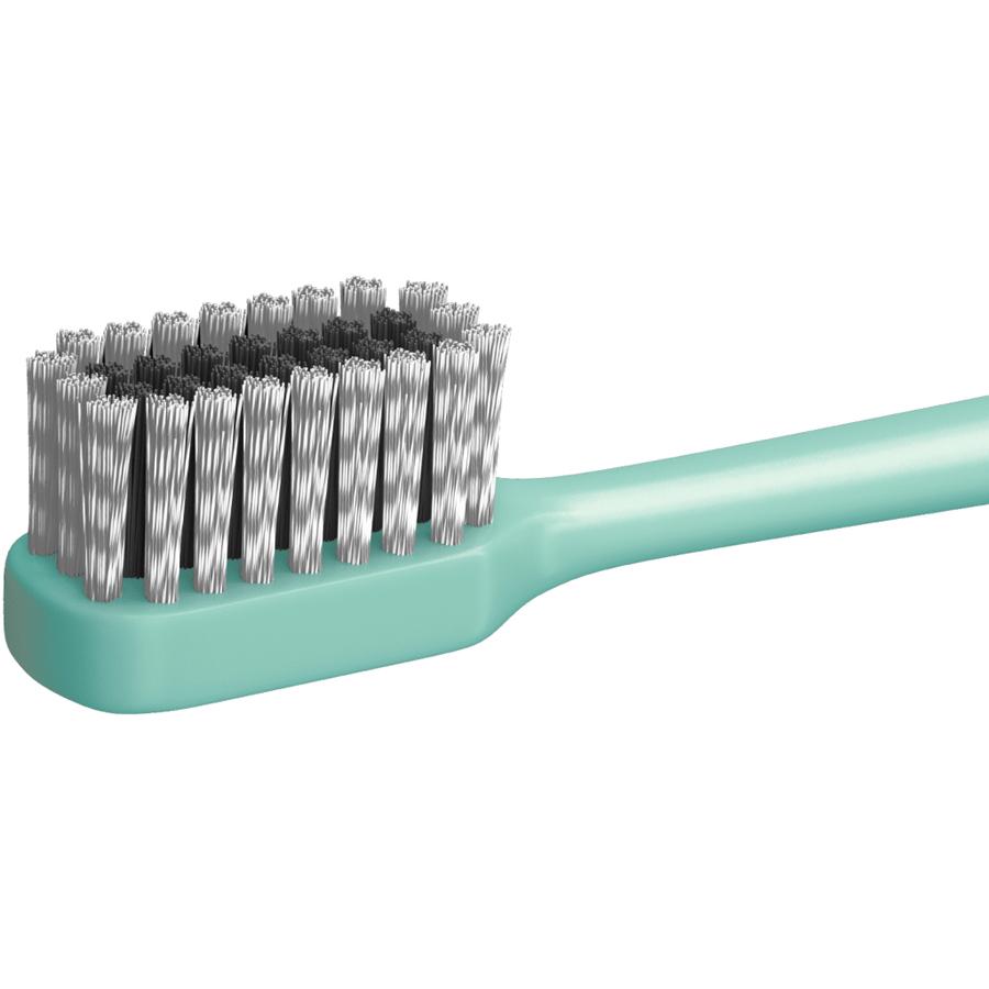 Bàn Chải Đánh Răng P/S Detox giúp làm răng trắng sáng tự nhiên