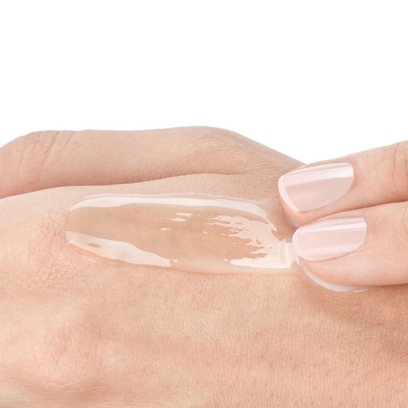 Gel Rửa Mặt Vichy Làm Sạch Sâu tạo bọt êm ái, không làm tổn thương da