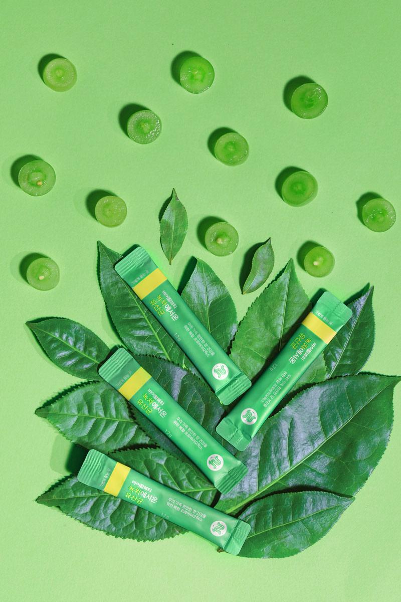 Bột Uống Men Vi Sinh Bổ Sung Probiotics Từ Trà Xanh Giúp Hỗ Trợ Tiêu Hóa Vital Beautie Greentea Probiotics (60 Gói) hiện đã có mặt tại Hasaki.