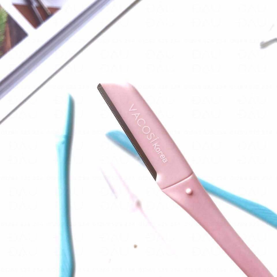 Dao Cạo Chân Mày VACOSI Eyebrow Knife