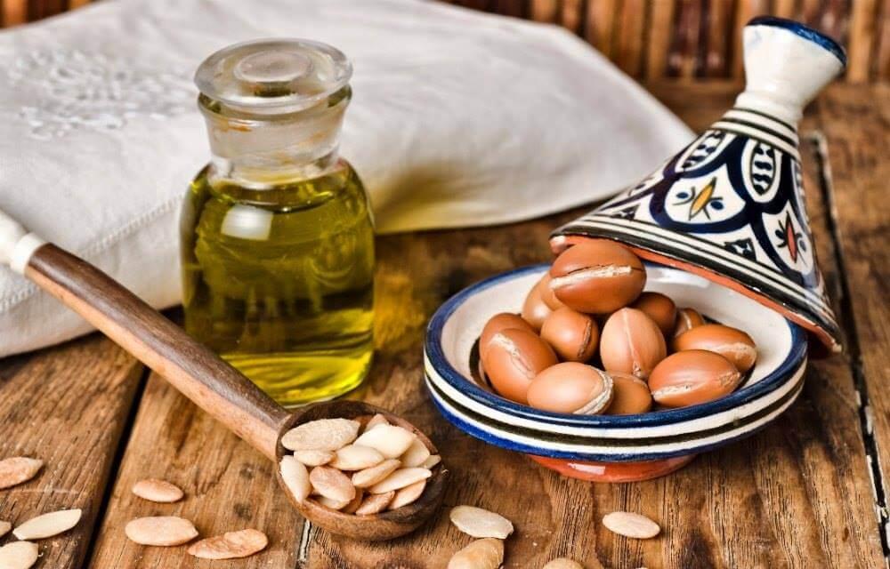 Timeless Argan Oil 100% Pure chứa dầu Argan tự nhiên, nguyên chất, không qua tinh chế.