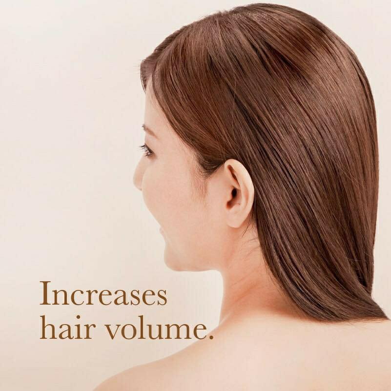 50 Megumi Fresh and Clean Shampoo 400ml