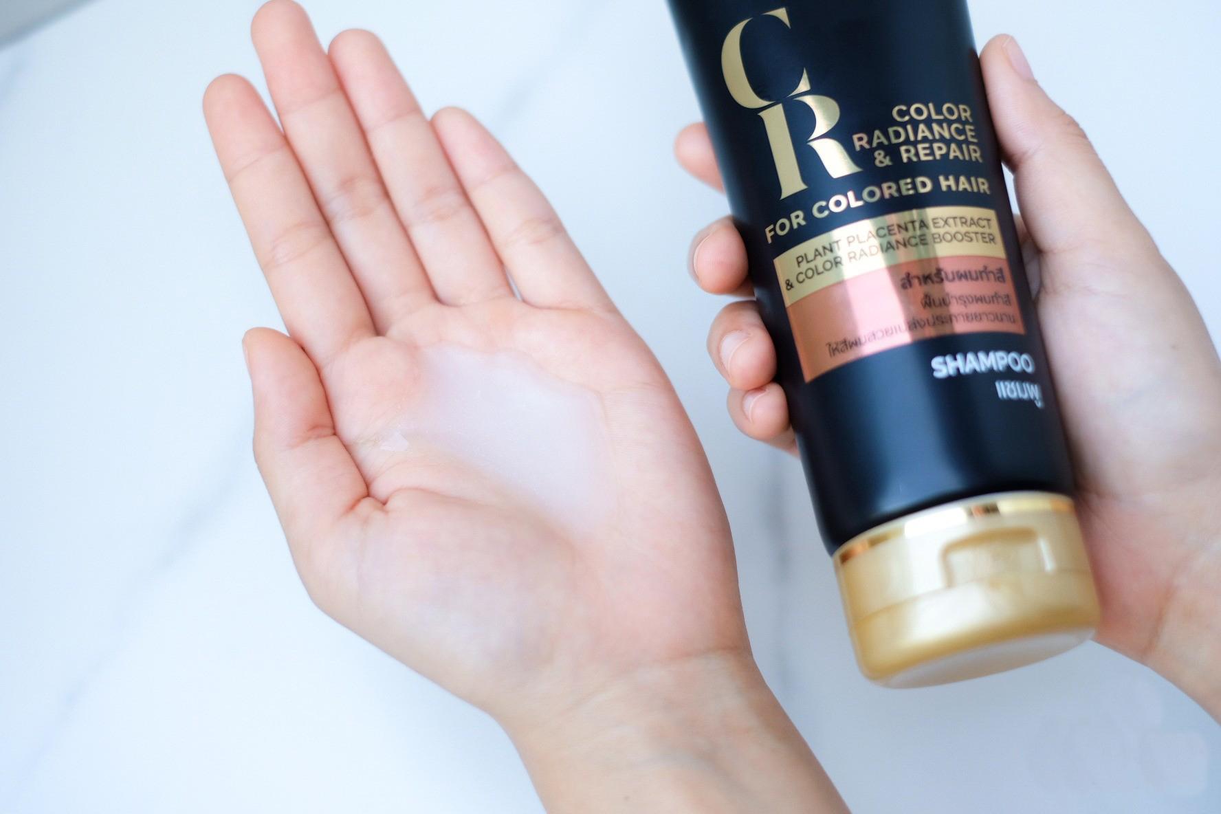 Dầu Gội Dành Cho Tóc Nhuộm TRESemmé Color Radiance & Repair Shampoo for Colored Hair 250ml hiện đã có mặt tại Hasaki