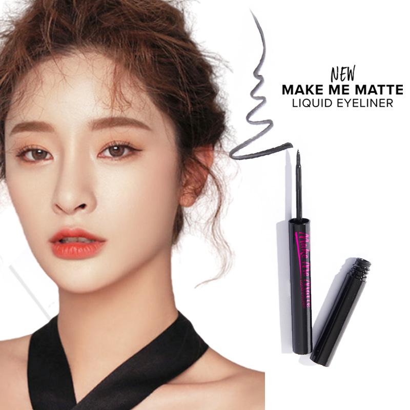 Kẻ Mắt Nước Hiệu Ứng Lì Australis Micro Make Me Matte Eyeliner hiện đã có mặt tại Hasaki