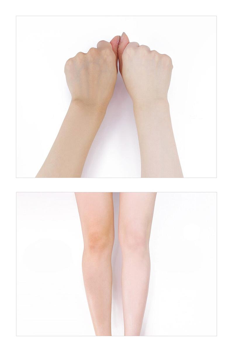 Kem Dưỡng 9Wishes White Tone-up Body Serum có khả năng nâng tone và làm sáng da tự nhiên, giúp da trở nên rạng rỡ, tươi tắn hơn tức thì.