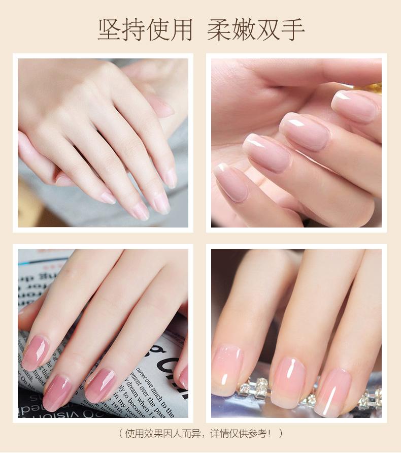 Kem Dưỡng Da Tay Kuramoto Bijin Tochiotome Strawberry Hand Cream chứa chiết xuất quả dâu và sữa chua nuôi dưỡng da tay